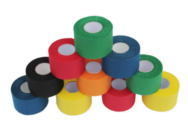 Printed Sports Tape